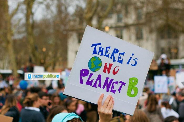 cambio climatico Sabina Rodriguez - ¿Por qué Colombia debe oír el discurso de Greta Thunberg?
