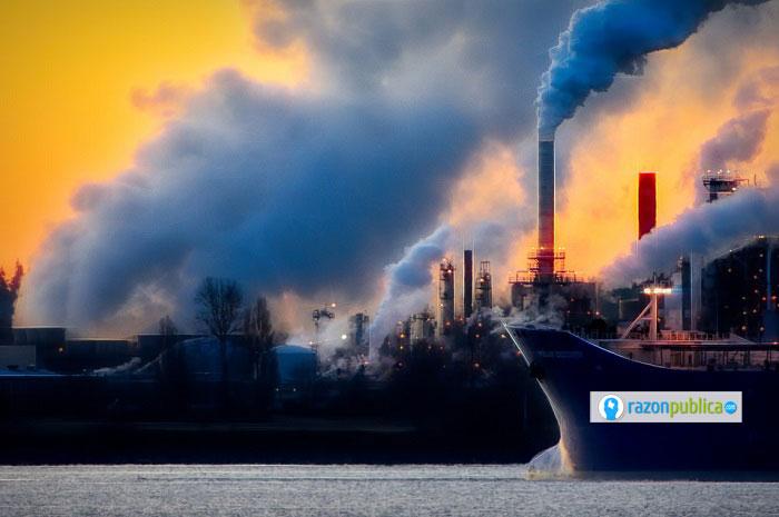 cambio climatico nadie en los botes Sabina Rodriguez - ¿Por qué Colombia debe oír el discurso de Greta Thunberg?